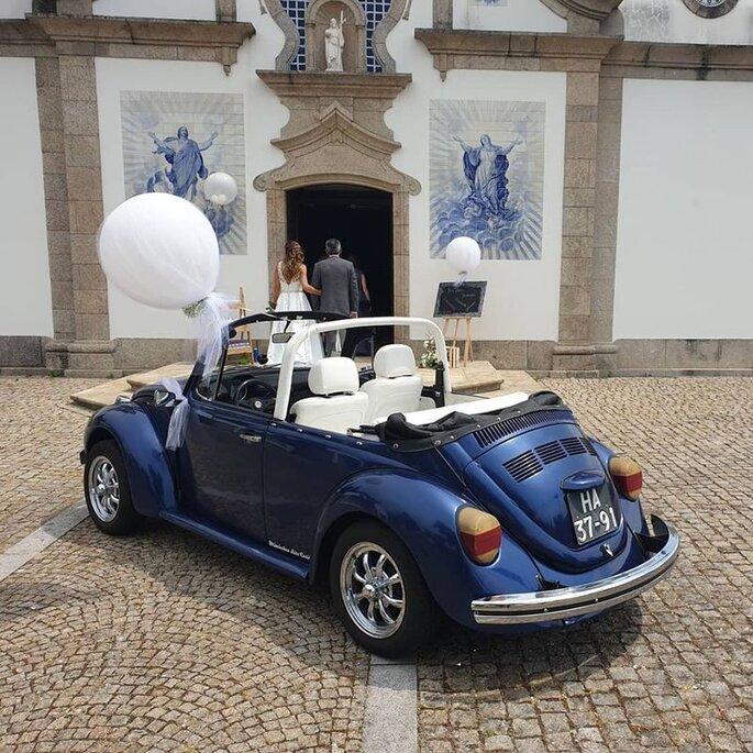Car Miminhos Rita Catita