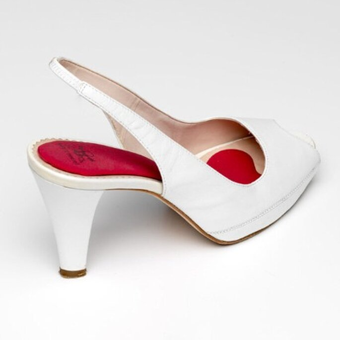 """Semelle """"no crash"""" dans une chaussure - Lady's Secret"""