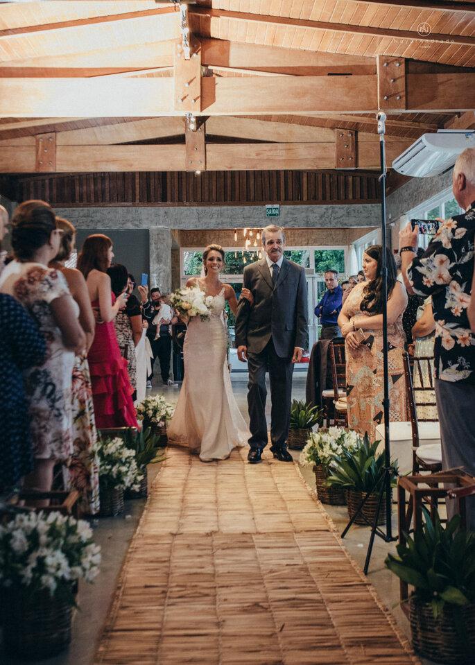 Casamento tropical