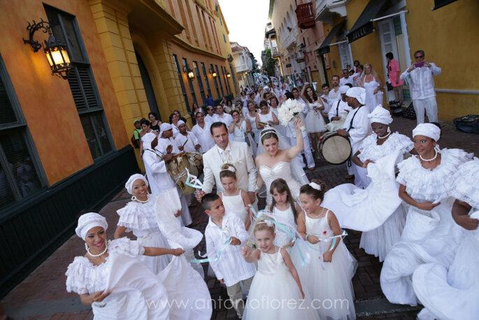 Caribe Cordial Bodas y Eventos