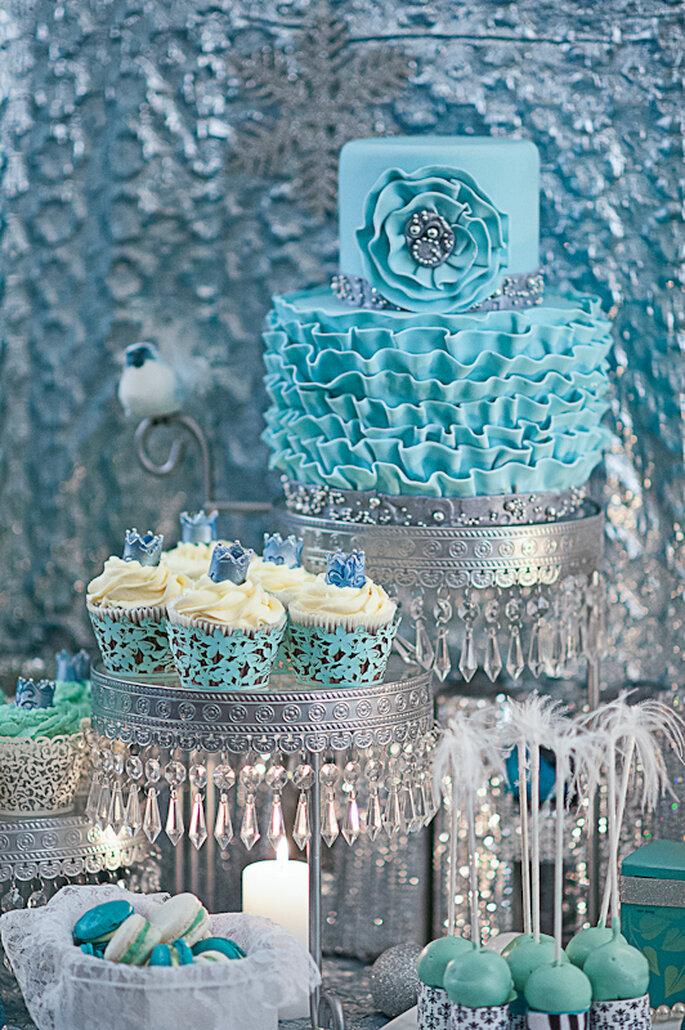 Тортики от Одри
