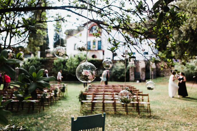 Sant Pere de Clarà masía bodas Barcelona