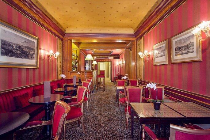 Maison Astor Paris - Mariage - 75