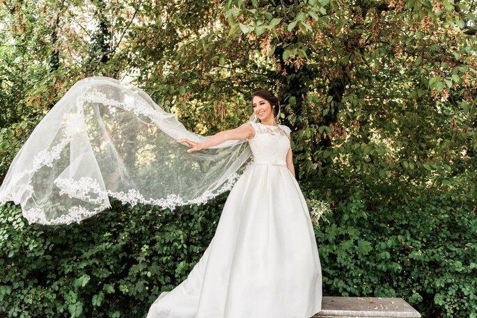 Wie Sie das richtige Brautkleid auswählen