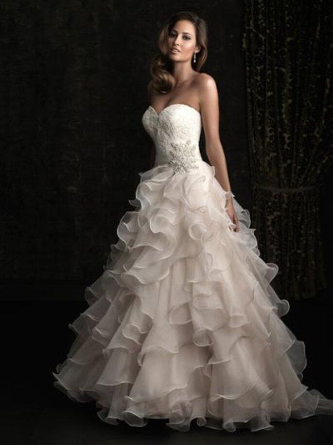 Brautkleid Allure Bridals Modell 8955