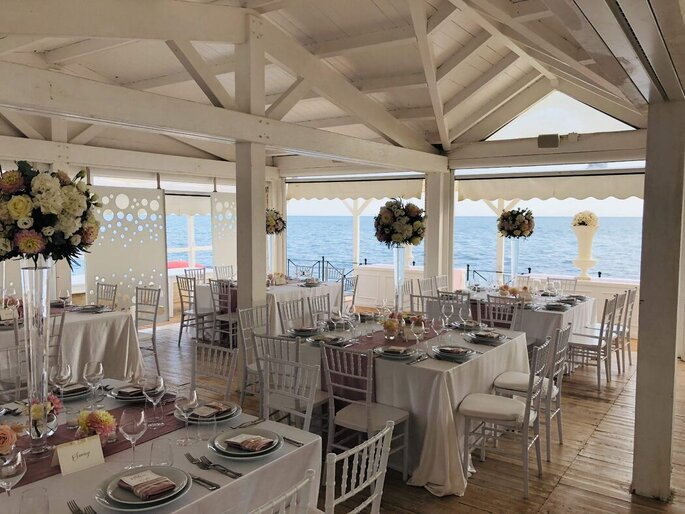 Mamaflò Restaurant