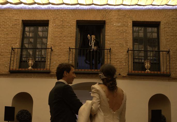 Javier Dancausa mago bodas Madrid