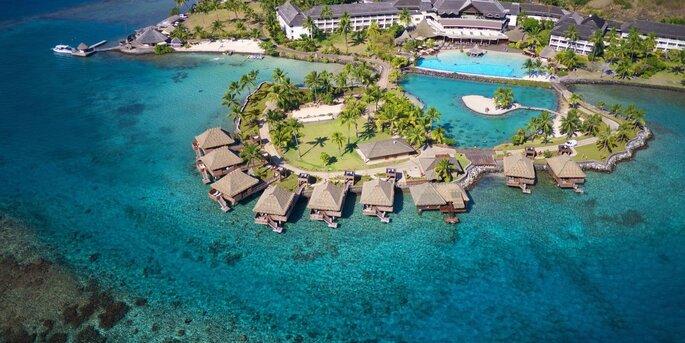 Foto: InterContinental Hotels & Resorts