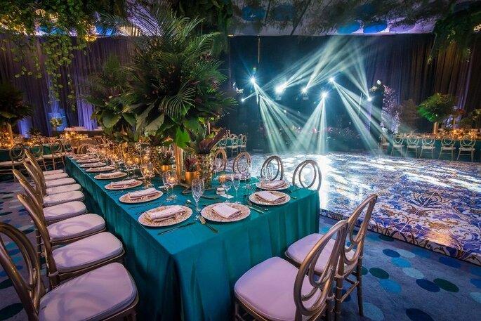 Hotel InterContinental Cartagena de Indias Hotel para bodas