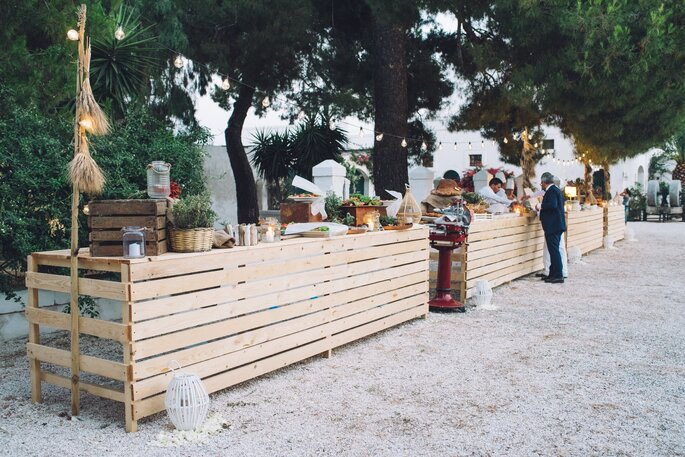 Apulia Wedding Plannere