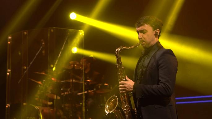 saxofone casamentos