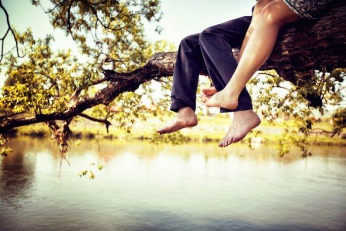 6 claves para construir un amor que dure toda la vida - Shutterstock