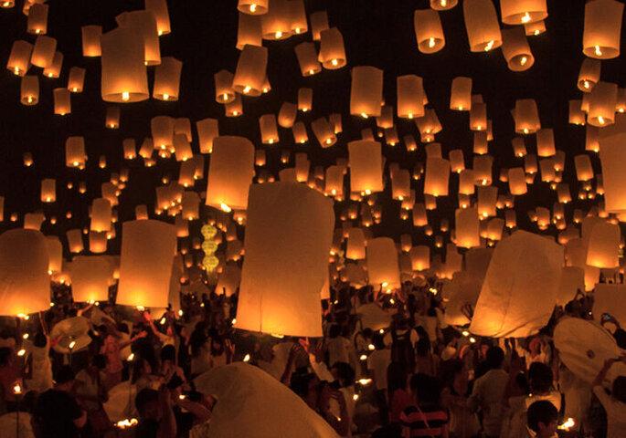 Bodas de Luz animación bodas Valencia