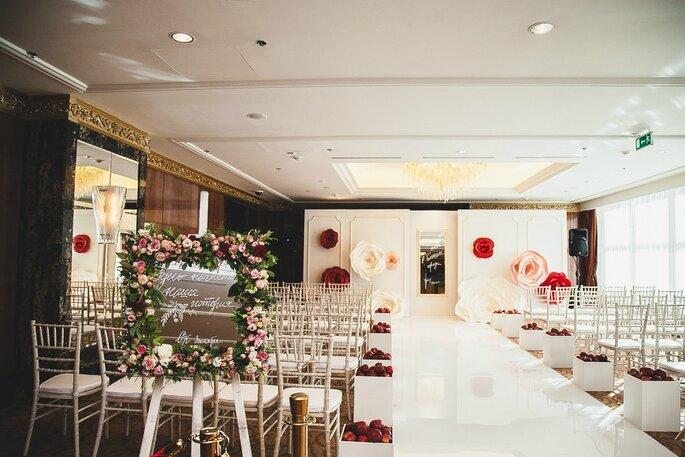 Студия счастливых свадеб Make my wedd