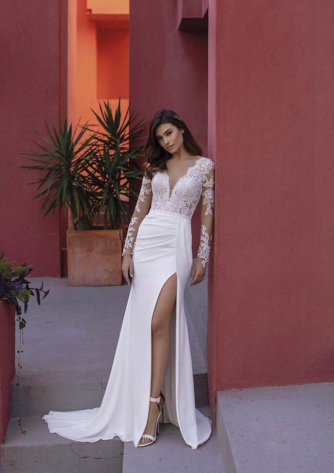 Confidence Mariage, boutique de robes de mariée à Paris