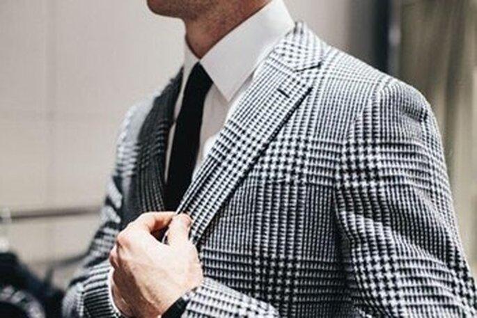 Dobrze ograna kratka może wyglądać gustownie i elegancko