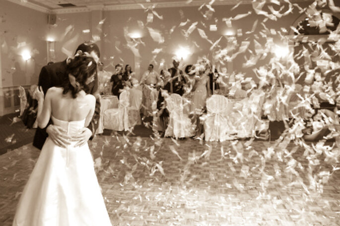 Convierte tu baile nupcial en un momento irrepetible