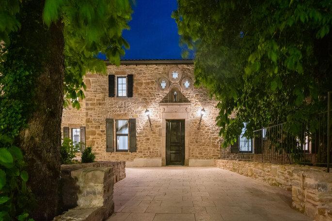 Domaine de Baldassé - lieu de réception de mariage - Aveyron