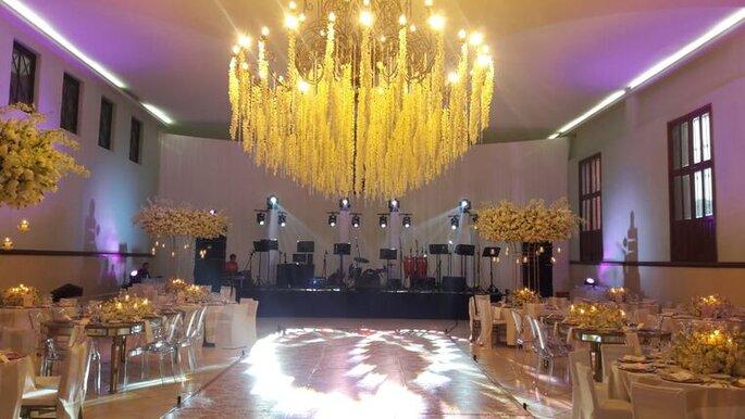 Paola Barberena Event Planning & Design wedding planner Pachuca de Soto