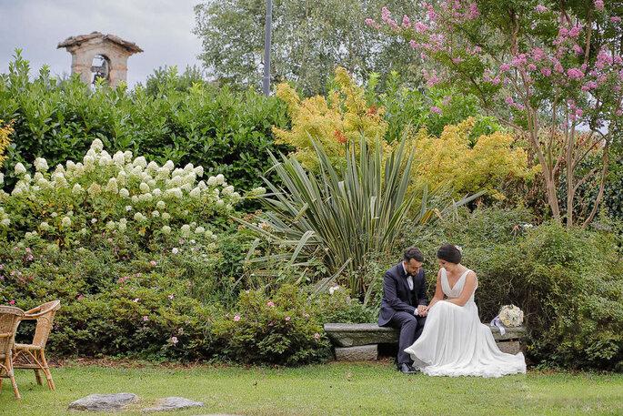 Il perfetto matrimonio in Lombardia