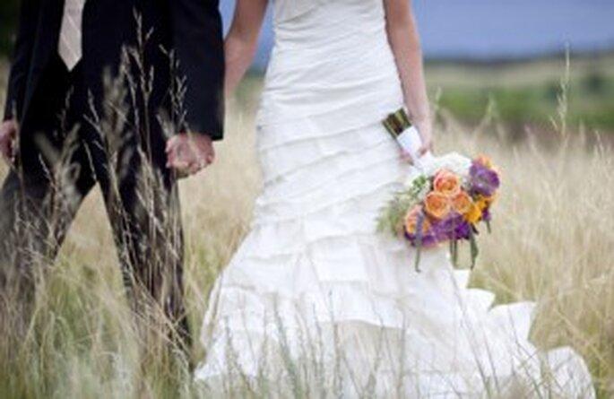 Robes de mariée écologiques : le top !