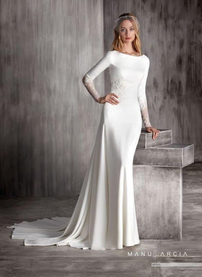8bb0aa71f3 Las 12 mejores tiendas de vestidos de novia en Madrid