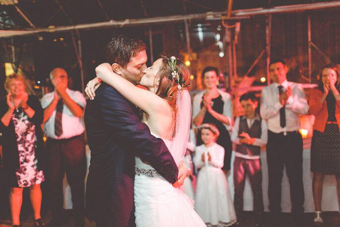Paul and Stephanie
