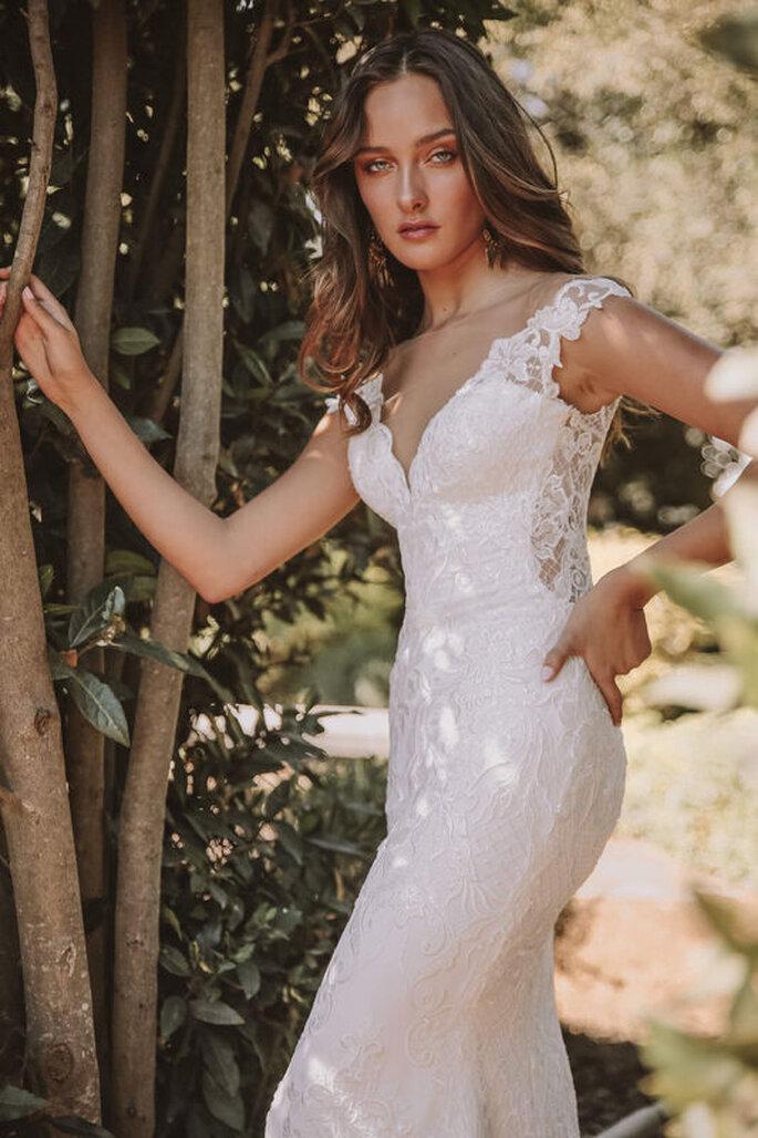 Nevada Novias Tienda de vestidos de novia en Santiago Metropolitana