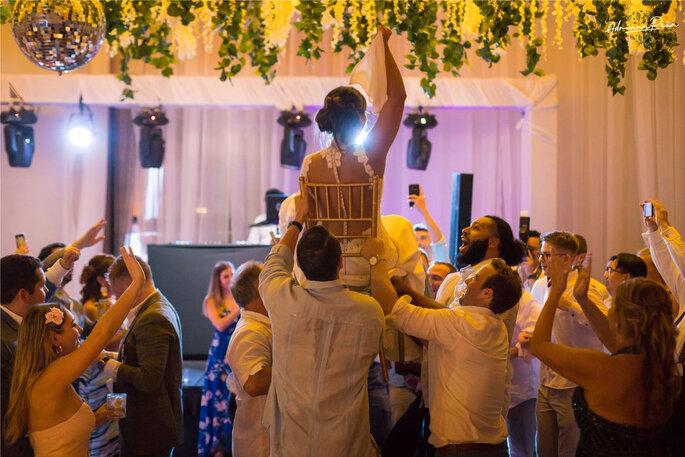 Adriana Peña Eventos wedding planner Bogotá