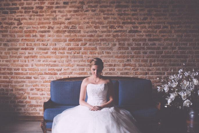 Qu'est-ce que le wedding blues? Crédit : Katinka Stone