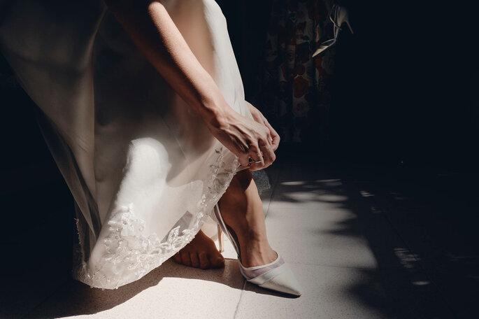 Sonrye Fotografía fotógrafo de bodas en Madrid