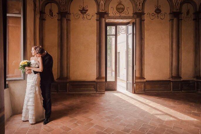 spesso 20 idee da copiare perchè il tuo matrimonio sia il più originale  QR15