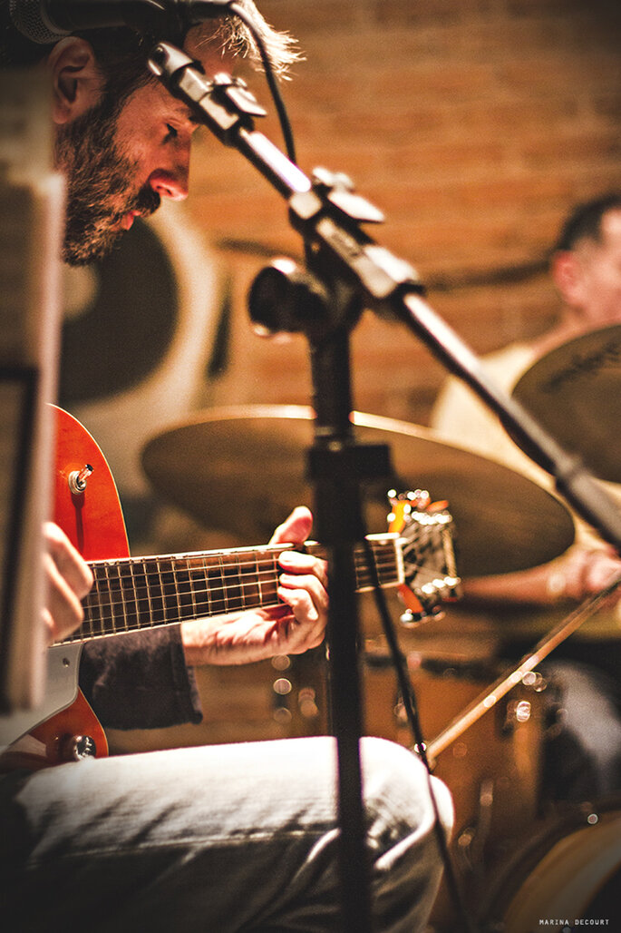 Galocantou Music