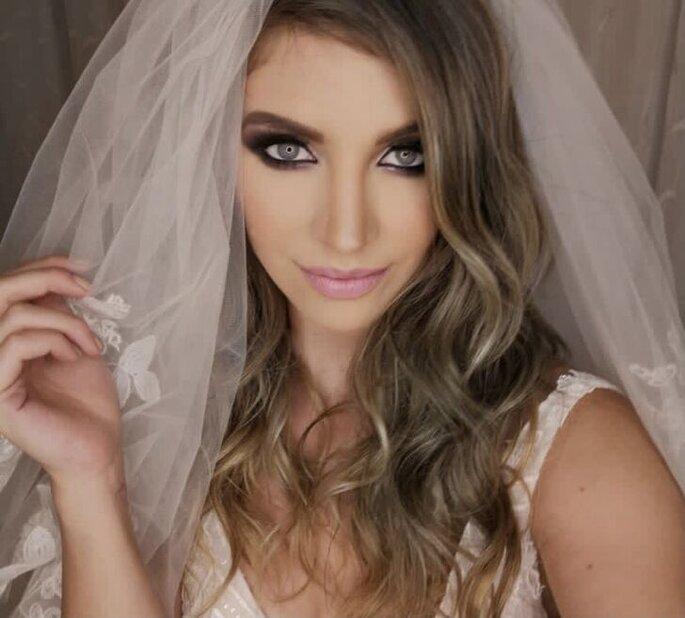 Daniela Zelaya Make Up maquillaje para bodas y eventos México