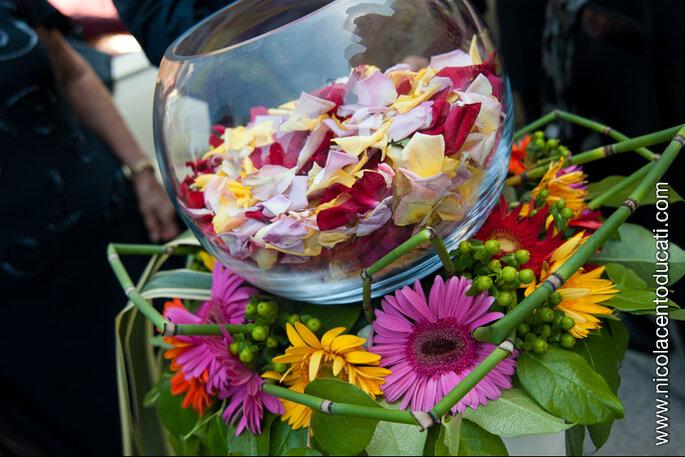 Noemi Wedding Bari