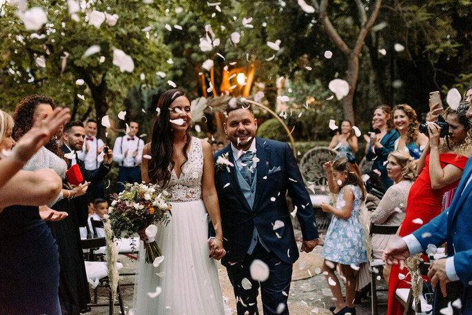 Wonder Weddings wedding planners Ibiza