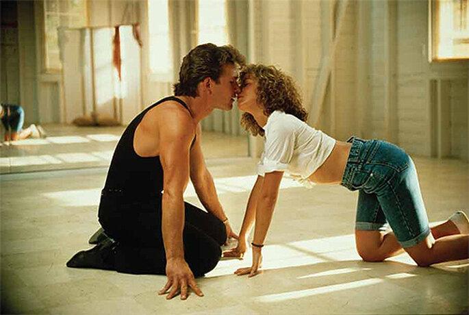 'Dirty Dancing', una de las películas más románticas de todos los tiempos