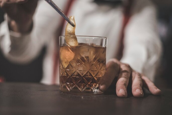 Open Bar a Domicilio