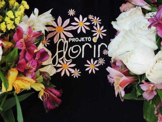Projeto Florir