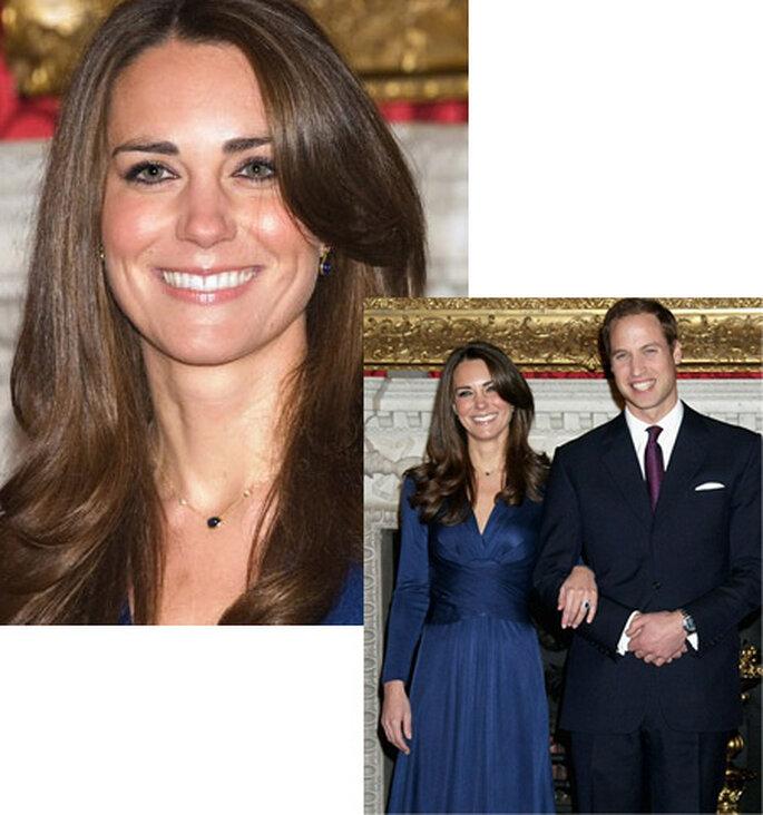 ¿Usará Kate Middleton dos vestidos de novia?