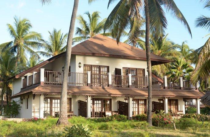 The Breezes Hotel//Zanzibar Collection