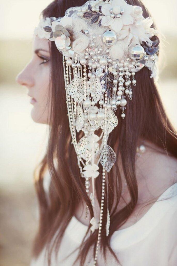 10 tratamientos de belleza que no deberás hacer antes de la boda - Foto Jessica Janae Photography