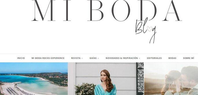Mi Boda Blog