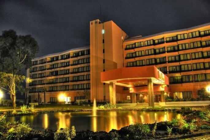 Foto: Hotel Bahia Palace