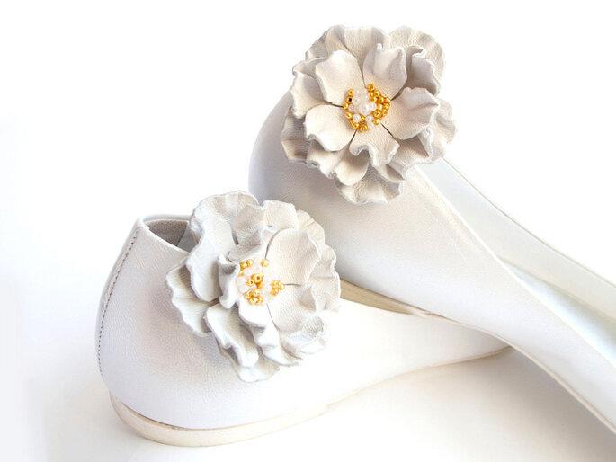 Clip para zapatos de Katrinshine