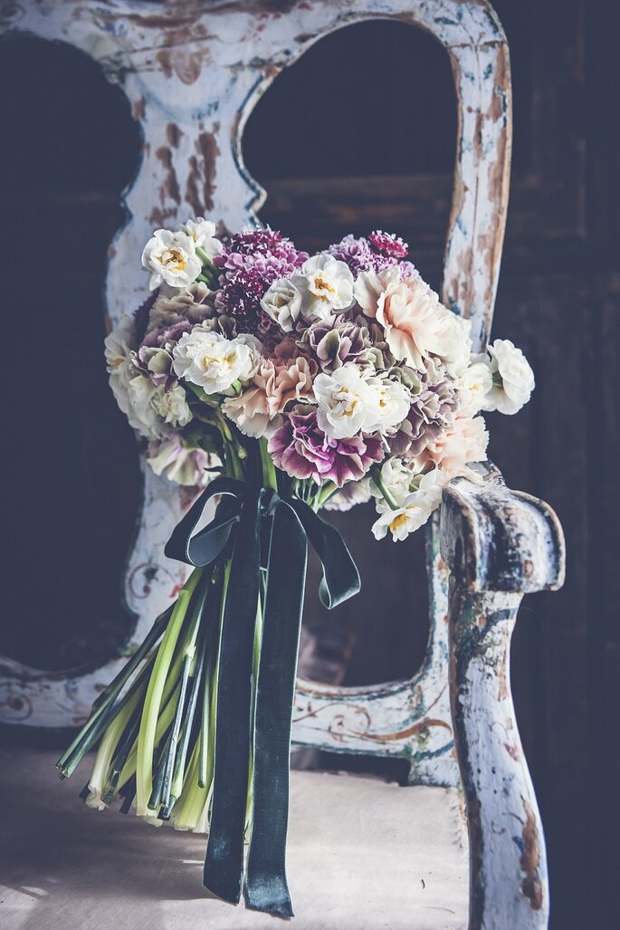 Bouquet di Sally L. Hambleton