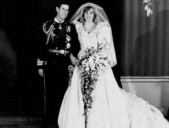 Bouquet de Noiva Cascata - um modelo de bouquet de noiva tradicional