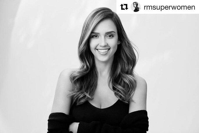 Instagram Jessica Alba