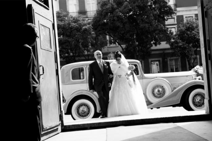 Après le mariage, quel nom de famille porter ? - Photo : Byfotografos