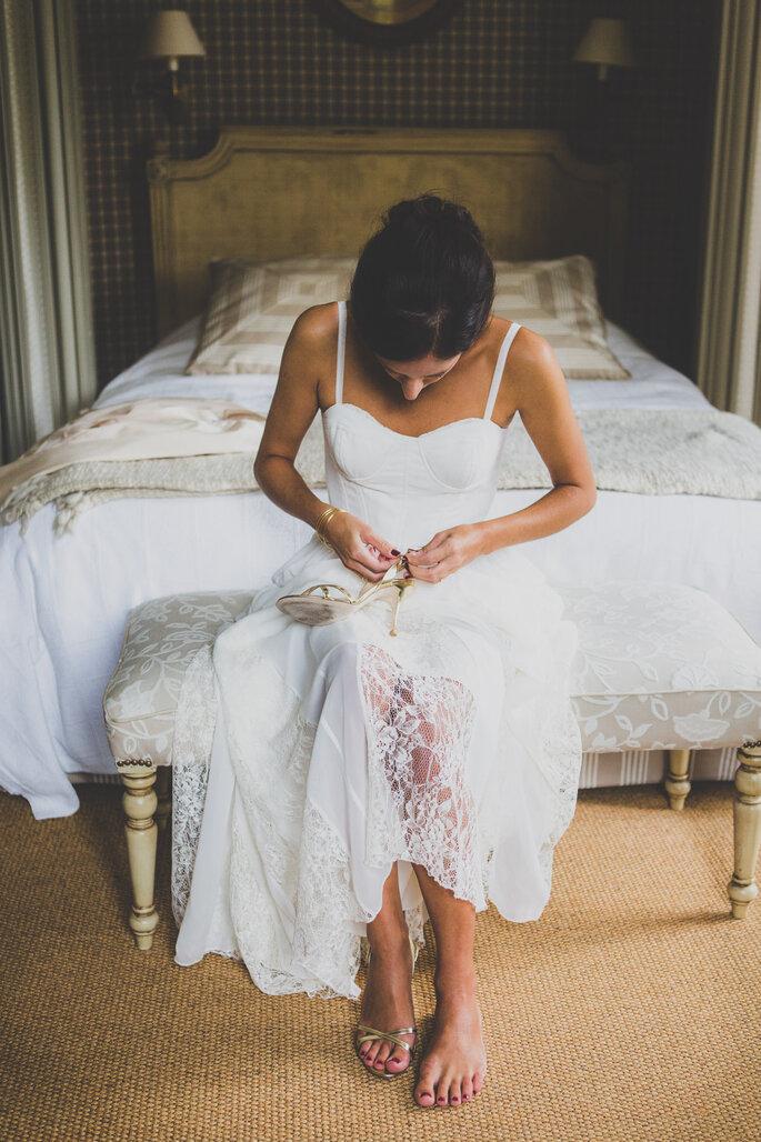 Notfallpaket für die Hochzeit